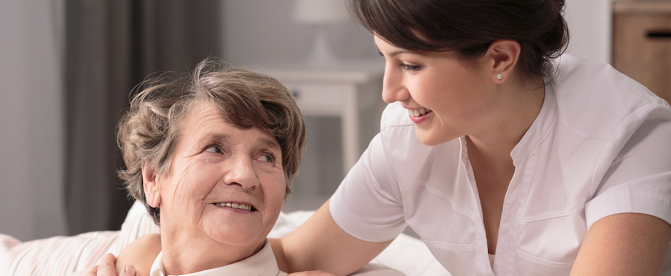 Evening & Weekend Care Assistants - Leicester Banner Image